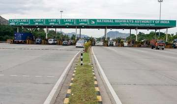 seamless transit at all highway toll plazas by...