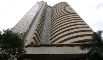 sensex nifty hit new highs monsoon eco reforms...