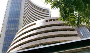 sensex down 171 pints as rupee hits record low -...