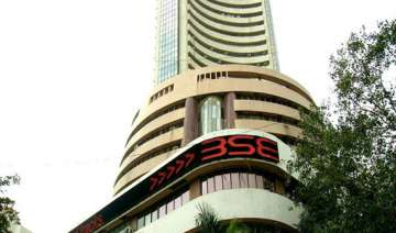 sensex falls 132 points most this month it stocks...