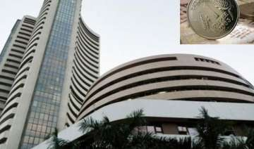 sensex soars 206 points to end at one week high -...