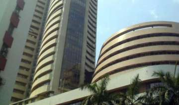 sensex down 41 pts on profit booking amid firm...