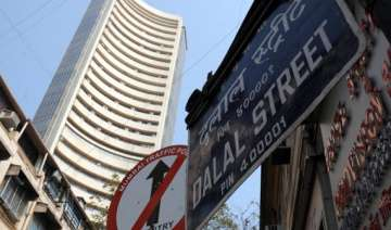 sensex up 157 points rises fourth day on fii...