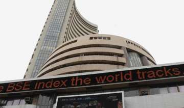 sensex up 111 pts on inflows amid rate cuts and...