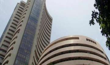 sensex ends 2011 with 89 points down - India TV