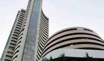 sensex tumbles 275 points - India TV