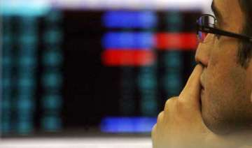 sensex up 70 pts logs best weekly gain in 2012 -...