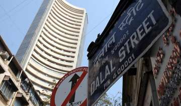 sensex ends lower by 21 pts in lacklustre trade -...