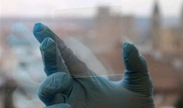 shatterproof device to save touchscreens from...