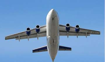 significant rise in domestic air fare between...