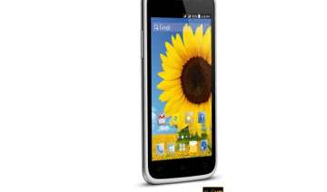 spice pinnacle fhd launched for rs 16 990 - India...