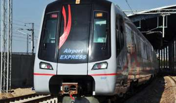 sreedharan threatens takeover of airport express...