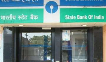 state bank to hire 10 000 staff in fy14 - India TV