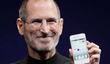 steve jobs home named historical site - India TV