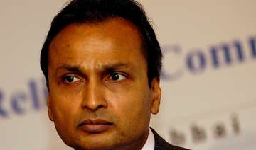 stickers defaming anil ambani surface in mumbai...