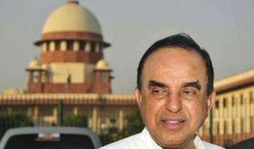 supreme court asks subramanian swamy to move hc...