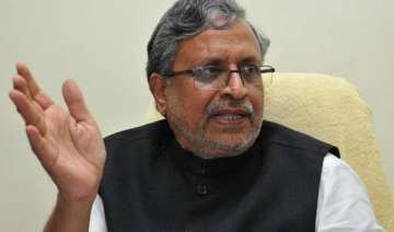 sushil modi resigns as gst committee chairman -...
