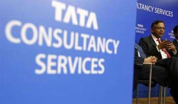 tcs wins it deal from bombardier - India TV