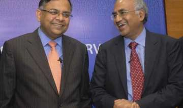 tcs pips ril to become most valued firm - India TV