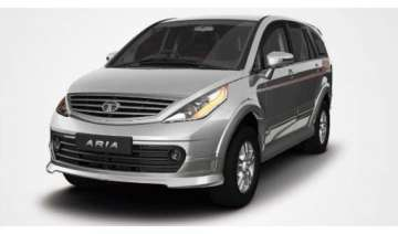 tata aria facelift goes on sale for rs 9.95 lakh...