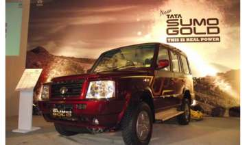 all new tata sumo gold launched at rs 5.93 lakh -...