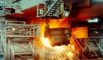 tata steel s first blast furnace completes 100...