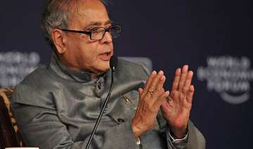 tax collection target will be met says pranab -...