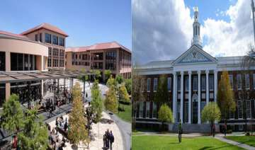 the 50 best business schools in america - India TV
