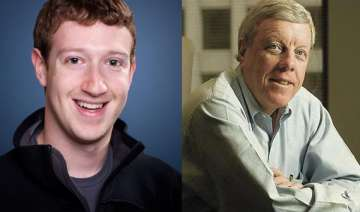 the 10 best paid ceos in america - India TV