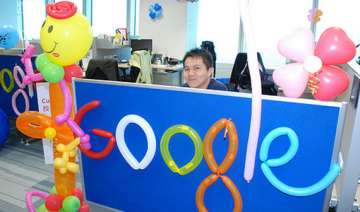 diary of an intern my first week at google -...