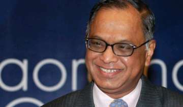 too early to comment on modi govt narayana murthy...