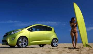 top 8 cars for romantic outings - India TV