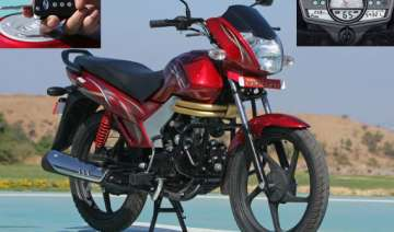 top 10 features of mahindra s 110 cc motorcycle...