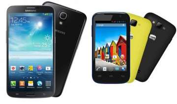 top 5 smartphone companies in india see list -...