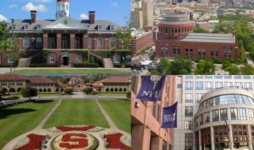 list of top 10 universities most likely to make...