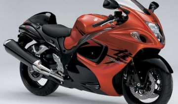 top 5 fastest bikes in the world - India TV