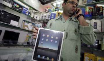 top 10 gadgets we can t do without - India TV