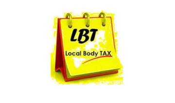 traders demand scrapping of lbt - India TV