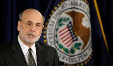 us central bank could slow bond purchases - India...