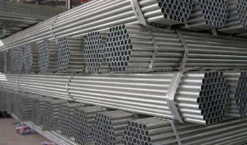 us to probe india for selling steel pipe at...