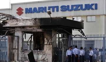 us auto workers express solidarity with maruti...