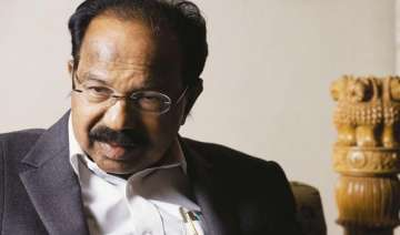 veerappa moily on birla case india should not...