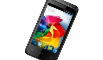 videocon launches a24 budget smartphone at rs 4...
