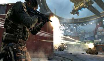 violent video games promote good behaviour in...