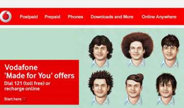vodafone india logs 13.3 jump in h1 revenues at...