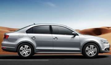 volkswagen launches petrol variant of jetta price...