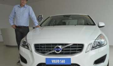 volvo to launch new car in india by march end -...
