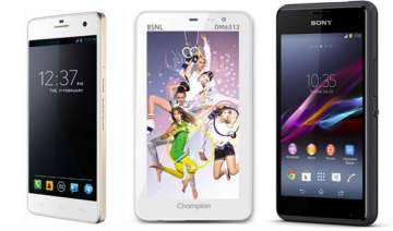 weekly smartphone roundup micromax canvas knight...