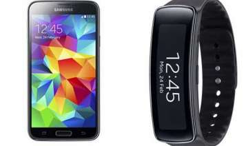 will samsung s s5 smartwatch appeal to people -...