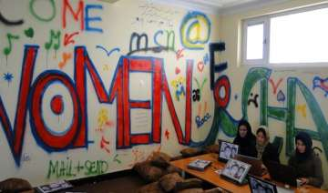 women only cyber cafes planned for chennai...